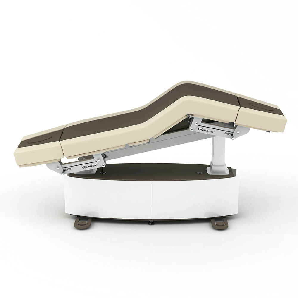 Gharieni spa table MLX Limber