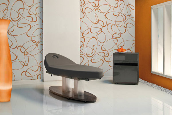 Gharieni massage table ellipse