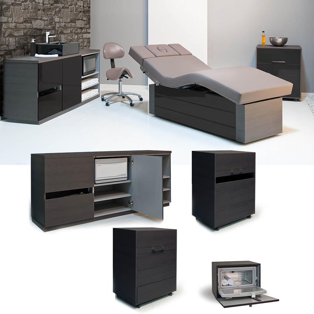 Gharieni K9 spa furniture
