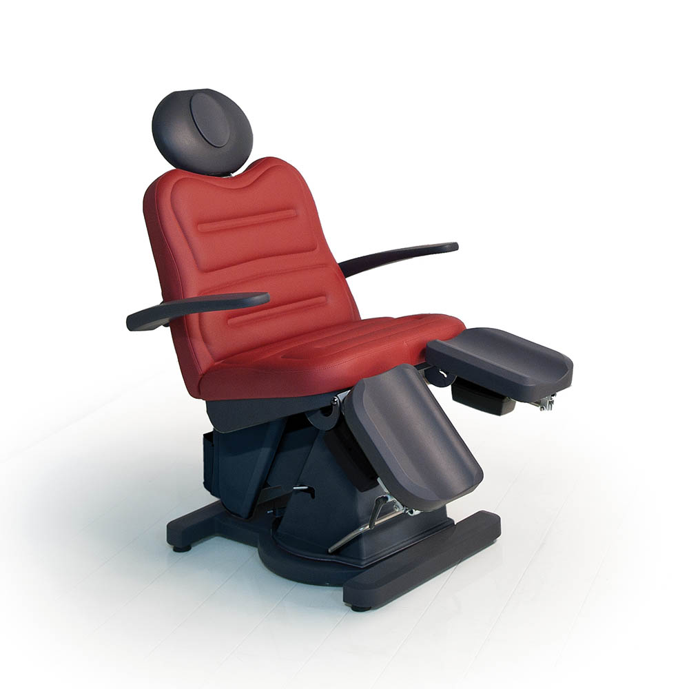 Gharieni podiatry chair SLS Podo