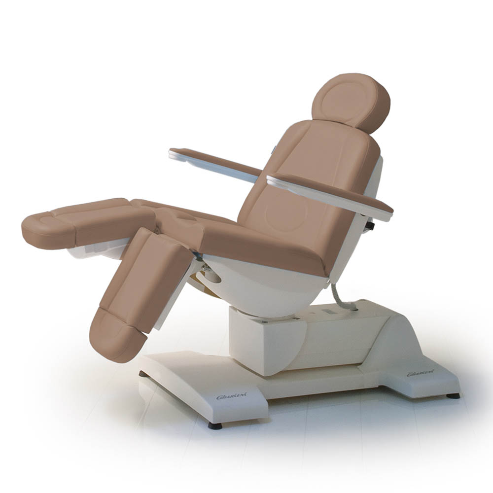 Gharieni podiatry chair SPL Podo