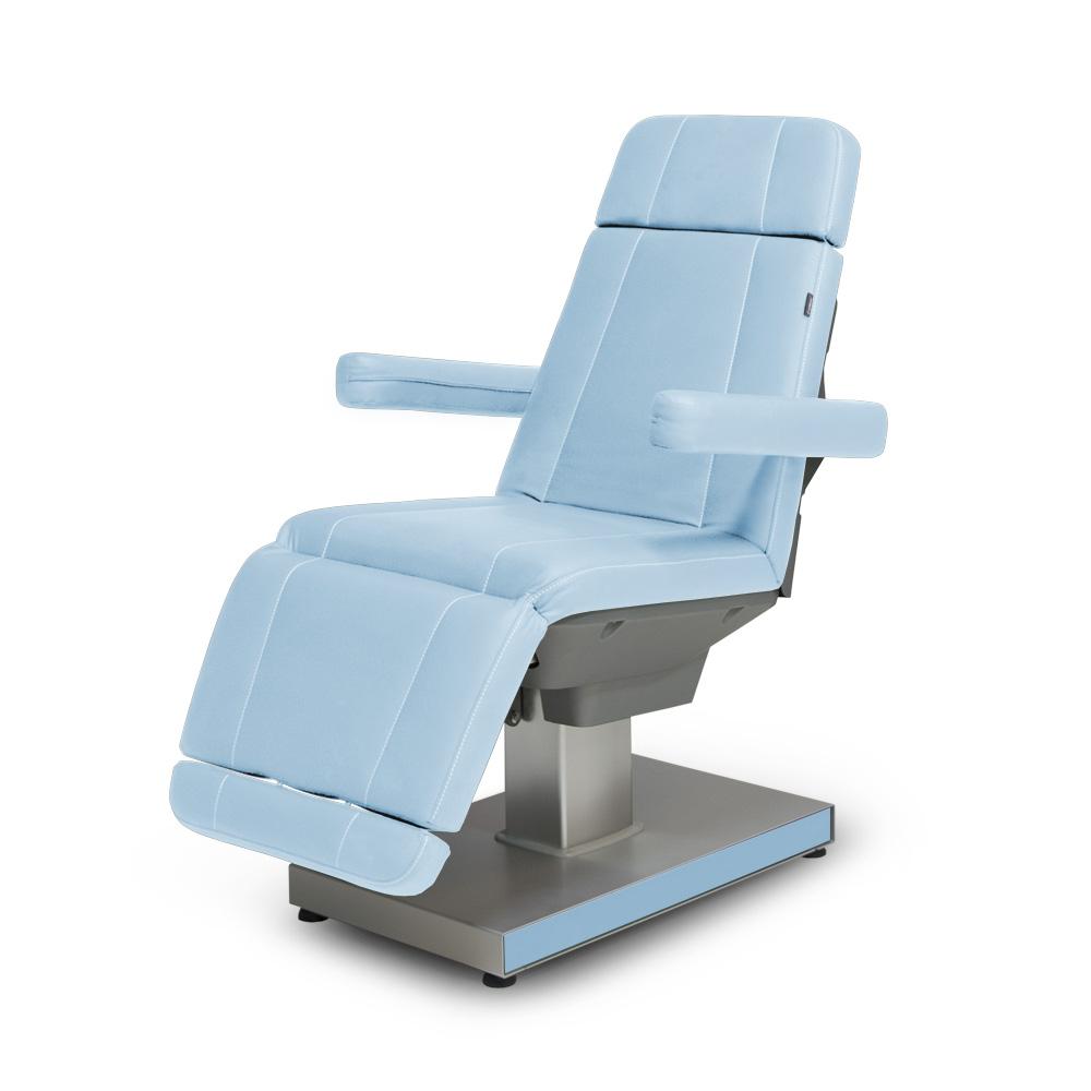 Treatment bed Lina Select Alu