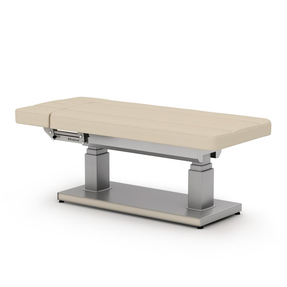 spa table MLR Select alu
